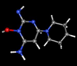 Minoxidil Nebenwirkung