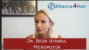 Interview Micromotor