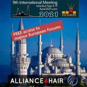 FUE EUROPE meeting Istanbuk